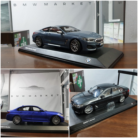 Примеры миниатюрных моделей
