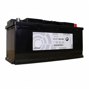 Оригинальный аккумулятор BMW 105 Ah арт.61217604808